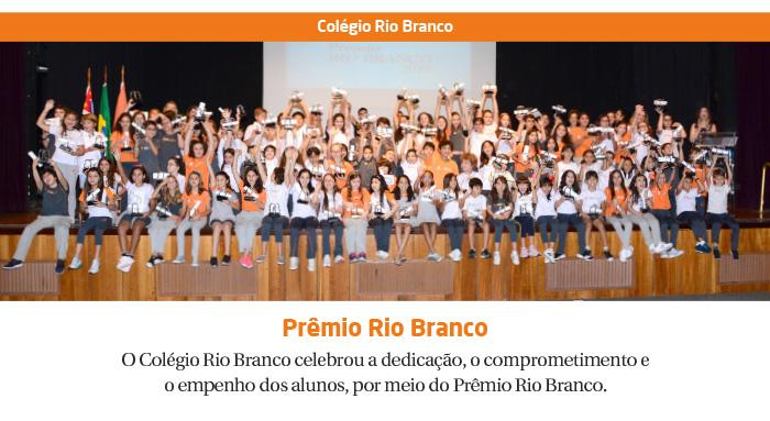 Prêmio Rio Branco 2019