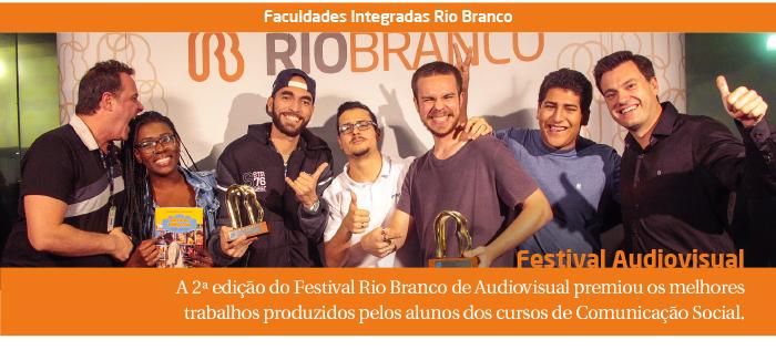 Festival Rio Branco de Audiovisual