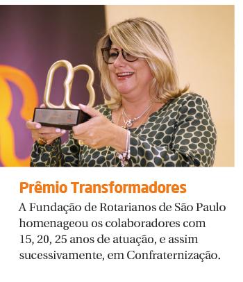Prêmio Transformadores 2018