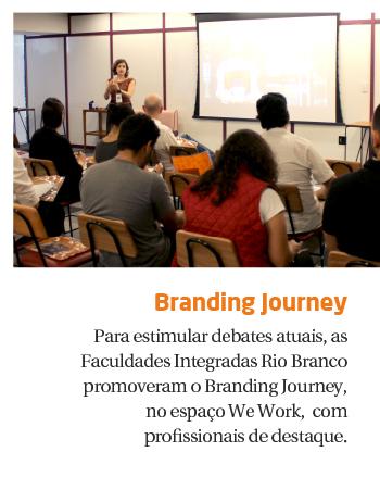 Branding Journey Week Rio Branco