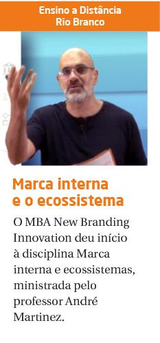 MBA em Branding: Marca interna e o ecossistema