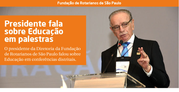 FRSP homenageia ex-aluno riobranquino e governador João Dória