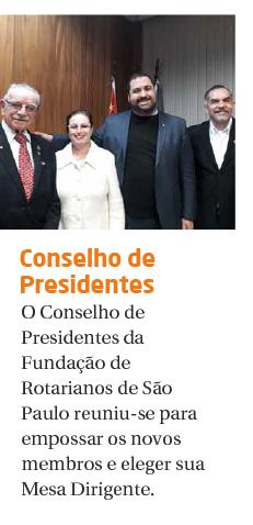 Conselho de Presidentes 2019-2020